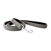 Hailey & Oscar - Wool Lead - Grey