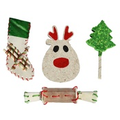 PJ Pet Products - Christmas Dog Treats Bundle