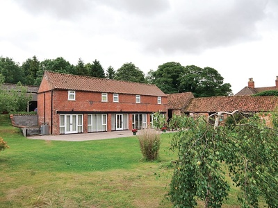 Fiddledrill Barn, Lincolnshire, Benniworth