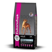 Eukanuba - Adult Large Breed Dog Food