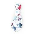 Star Gaze Dog Tie