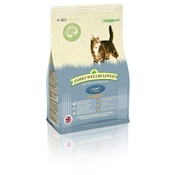 James Wellbeloved - JW Turkey & Rice Light Dry Food 1.5kg