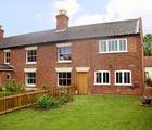 Wheelwright's Cottage, Suffolk