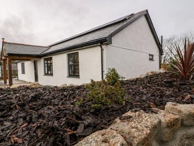 The Coach House, Cornwall, Truro