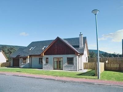 Croftside House, Highland, Aviemore