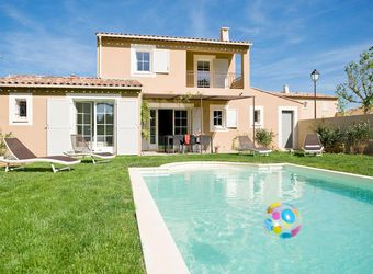 Le Clos Savornin - Villa T4 Domaine