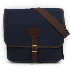 Houndsley Dog Walking Bag - Navy