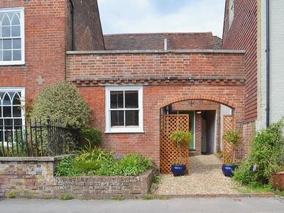 Myrtle Cottage, Hampshire, Hambledon