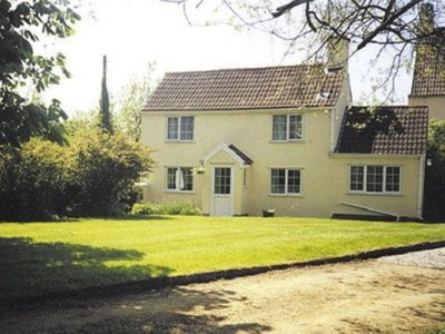 Commonwealth Cottage, South Gloucestershire, Bristol
