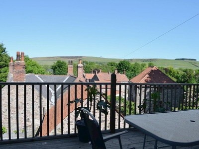 The Old Forge, Northumberland, Wooler