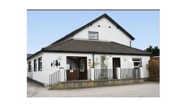 Garden Lodge Veterinary Clinic