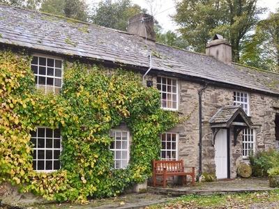 Millers Cottage, Cumbria