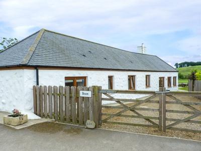 Drumfad Barn, Dumfries and Galloway, Newton Stewart