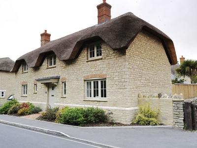 Hambury House, Dorset, West Lulworth