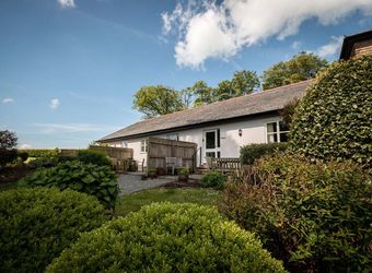 Tamar Valley Cottages - Treneglos