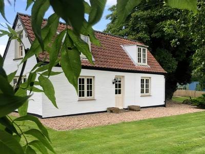 The Mansion Cottage, Lincolnshire, Little London