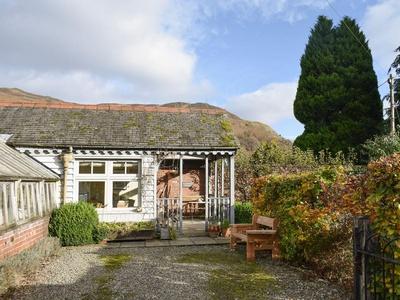 Plum Tree Cottage, Perth and Kinross, Saint Fillans