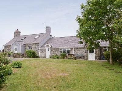 Cyll Y Felin Fawr 2, Gwynedd, Aberdaron