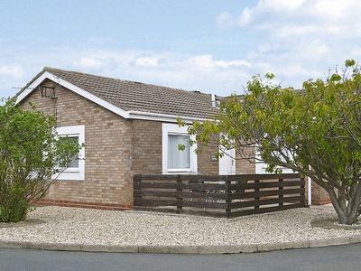 Mapleleaf Cottage, Northumberland, Beadnell