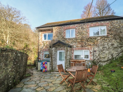 Mill Cottage, Cornwall, Portscatho