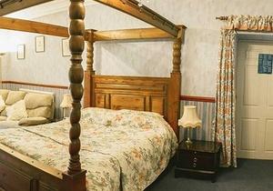 The George & Dragon Hotel, Yorkshire 4