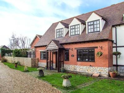 Lavender Cottage, Evesham