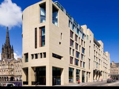 Radisson Collection Hotel - Royal Mile Edinburgh, Scotland