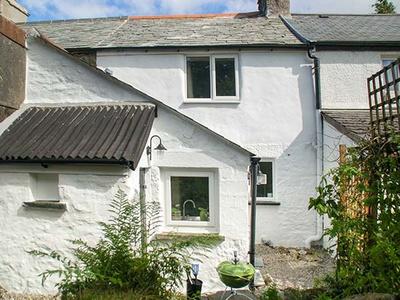 High Moor Cottage, Cornwall, Liskeard