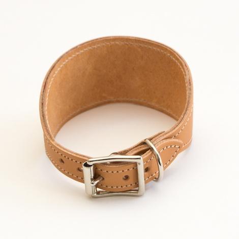 Geo Pink Hound Collar 3