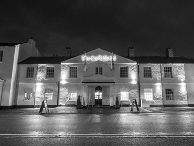 The Croft Hotel, Darlington, County Durham, Darlington