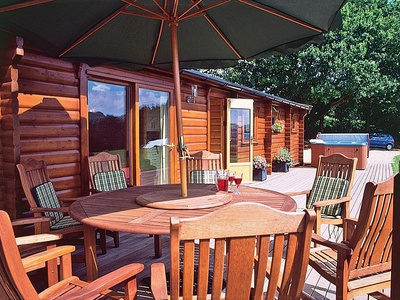 Cider Mill Lodge, Chepstow, Tintern