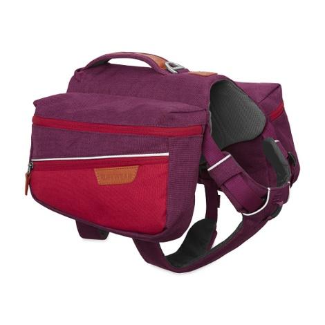 Commuter Pack - Larkspur Purple