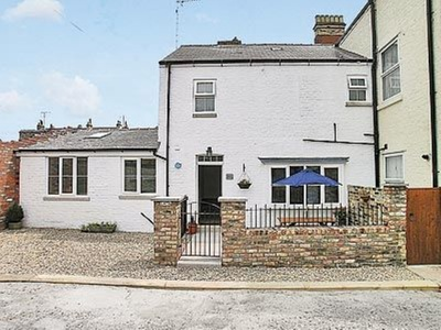 Mews Cottage, East Riding of Yorkshire, Bridlington