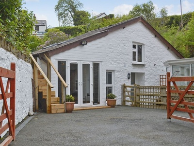Clam Cottage, Pembrokeshire, Amroth