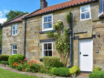 Rose Cottage, North Yorkshire, Danby