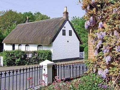 Childe Of Hale Cottage, Halton, Hale