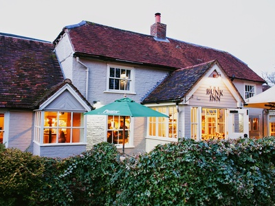 The Bunk Inn, Berkshire, Thatcham