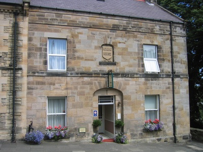 Roxbro House, Northumberland, Warkworth