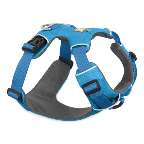 Front Range™ Harness - Meadow Green 3