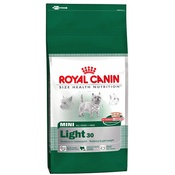 Royal Canin - Mini Light 30 Dog Food