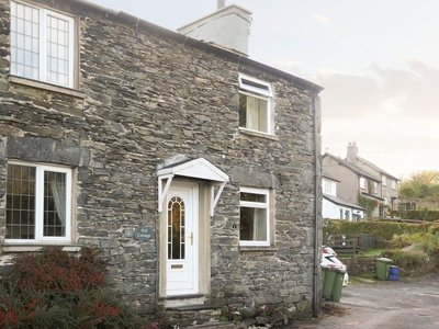 Fell Cottage, Cumbria, Backbarrow