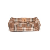 Danish Design - Newton Truffle Snuggle Bed