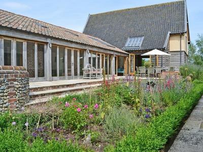 Low Farm Barn, Suffolk, Saxmundham