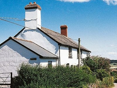 Oddwell Cottage, Somerset
