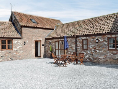 The Hayloft, East Riding of Yorkshire, Buckton