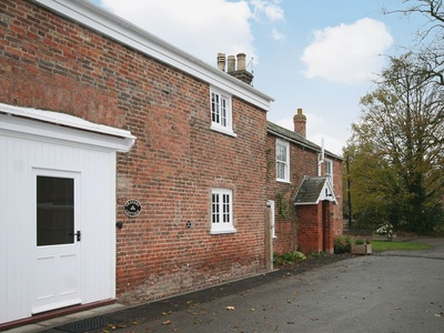 Granary Cottage, Lincolnshire