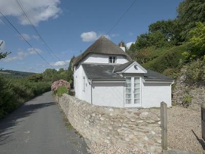 Marlborough Cottage, Devon, Axminster