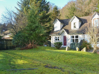 Karibu Cottage, Argyll and Bute, Cairnbaan