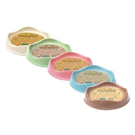 BecoBowl for Cats - Brown 2