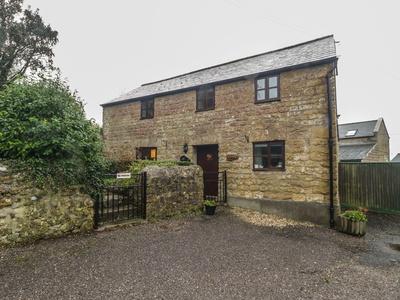 Willow Cottage, Dorset, Bridport